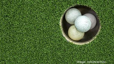 What amenities do you look for when choosing a golf club?