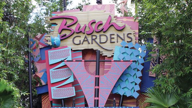 Busch Gardens workers feel the effects of SeaWorld's job cuts