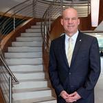 Laser Spine CEO out, successor named
