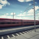 Is California's high-speed rail system still the plan voters approved 8 years ago?