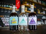 A new liquor brand in town gets local with coffee connection