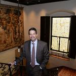 Kurt Kappes: Greenberg's 'point of the spear'