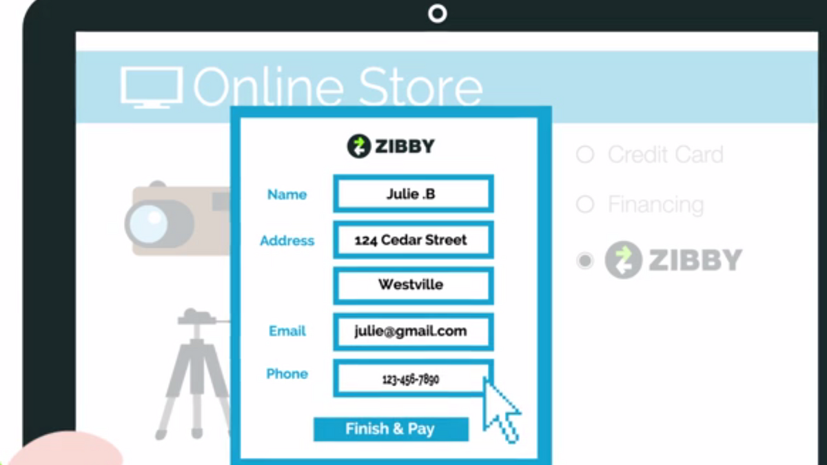 Zibby, The Startup For Nonprime Consumers, Secures $150 ...