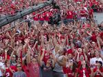Texas, West Virginia and a Big Ten school have sold more beer than Ohio State