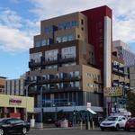 Downtown's Anasazi finally lands a commercial tenant