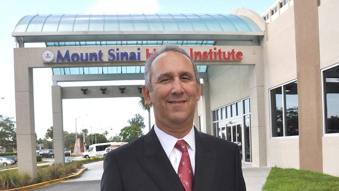 Mount Sinai Medical Center flips to profit in Q3, opens new