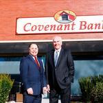 5 National Penn lenders leave BB&T for Bucks bank