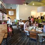 Sneak peek of this Mediterranean restaurant in SouthPark (PHOTOS)
