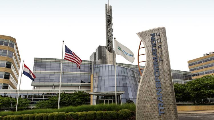 BlackRock increases stake in Cerner - Kansas City Business