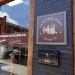 With mulitple awards in hand, Triad distillery looks to expand its reach