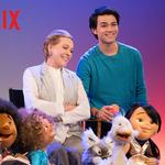 ​Netflix to run new <strong>Julie</strong> <strong>Andrews</strong> kids show from Jim Henson Co.
