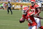 Chiefs Hall of Famers are among new additions to suit against the team