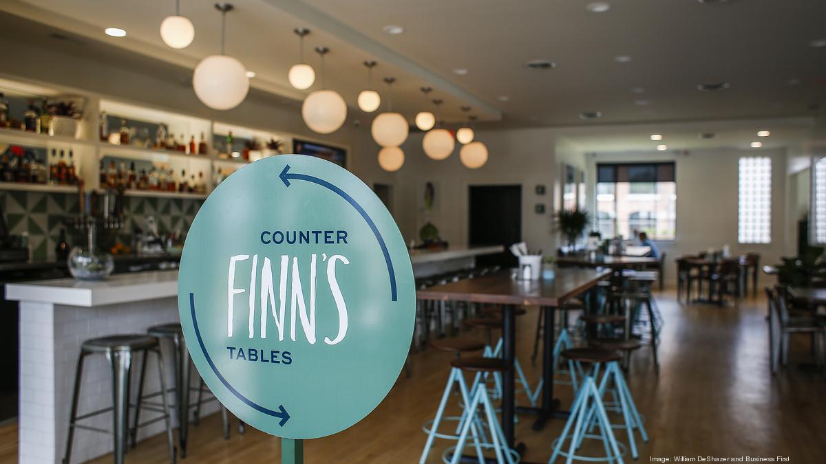 Finn S Southern Kitchen Louisville Kentucky