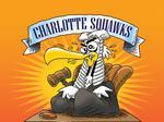 'Charlotte Squawks' embraces, yes, bathroom humor