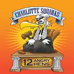 'Charlotte Squawks' embraces, yes, bathroom humor
