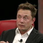 Tesla shares tank following Elon Musk's bizarre earnings call
