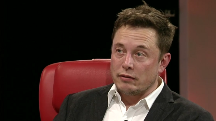 Elon Musk's company says it has a route for its Baltimore-Washington hyperloop