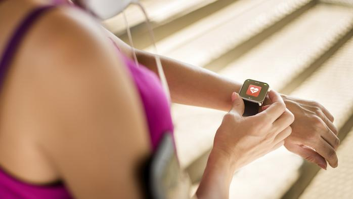 How wearables and apps are revolutionizing personal health