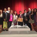 AEM Green Energy Forum places spotlight on student inventors