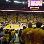 Those NBA Finals tickets you bought online may be worth zilch (Video)