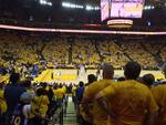 Here's what it could cost to get into the Warriors-Cavs NBA Finals (Video)