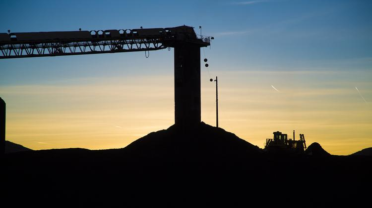 Peabody Energy, Arch Coal form joint venture - St  Louis Business