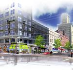 Dayton Arcade project already further than past efforts