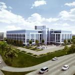Transwestern starts new five-story office building at Richardson's CityLine