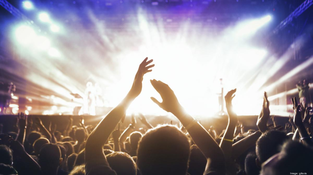 In Bloom Music Festival, successor to Free Press Summer Fest, not