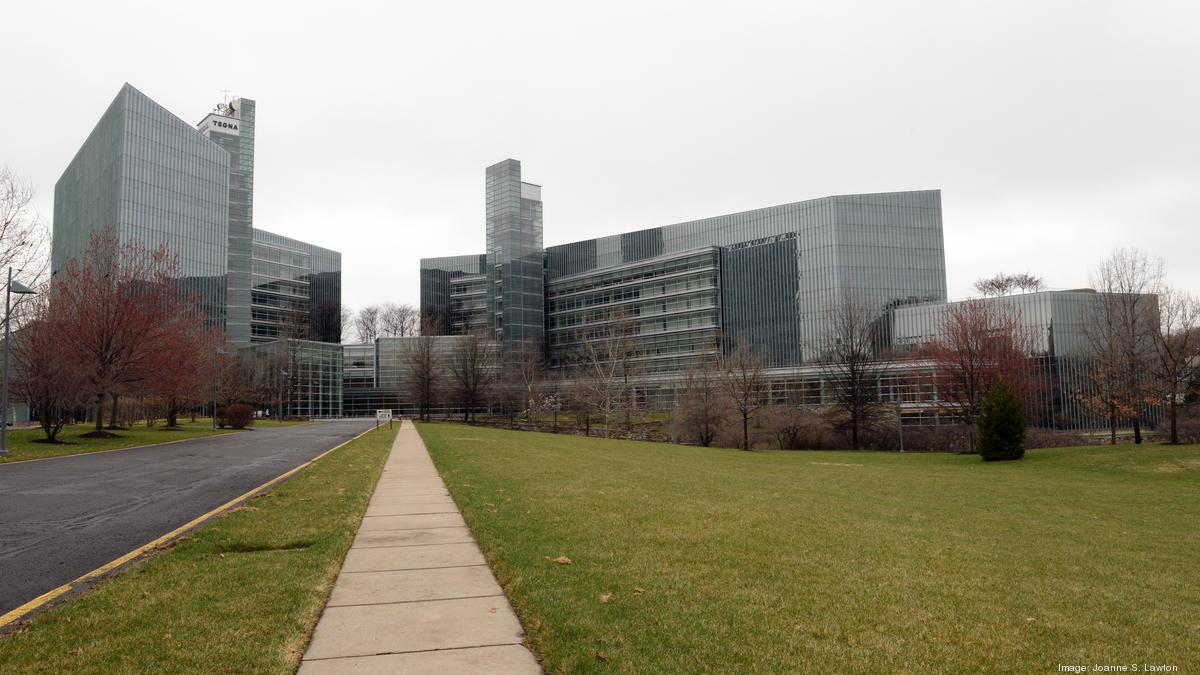 Appian to move HQ to Gannett's former headquarters in Tysons