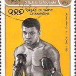 Muhammad Ali dies in Scottsdale at age 74