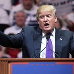Trump declines invitation to speak at NAACP convention in Cincinnati
