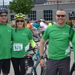UPAF Ride for the Arts attracts more than 4,000 riders: Slideshow