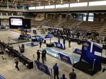 NHL scouting combine stays in Buffalo through 2019