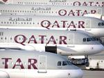 Qatar Airways messages United Airlines: We're good for U.S. economy