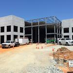 Triad snack manufacturer to complete High Point facility in fall