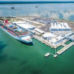 Canaveral's new terminal renovation ready to welcome bigger cruise ships