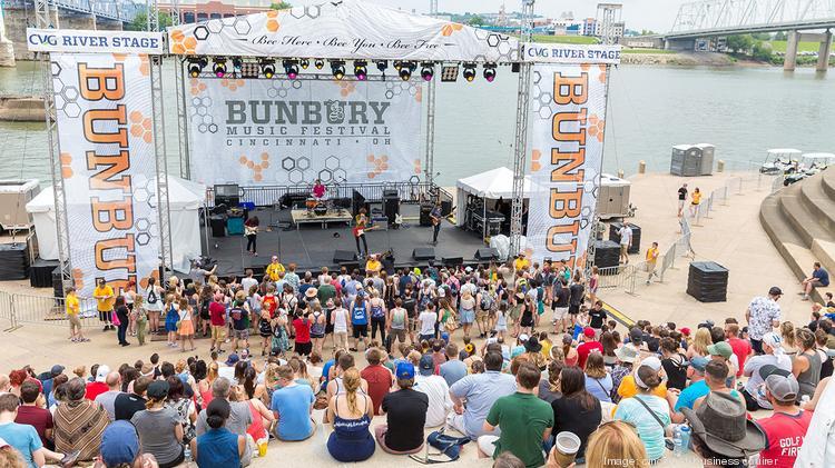 Bunbury Music Festival 2016 Brings Crowds Photos