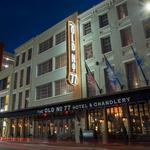 Portland hotelier gets busy in the Big Easy, plans a new HQ move