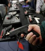 NC makes short list for Beretta gun plant