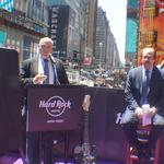 Hard Rock Hotel to open in N.Y.C. as company puts focus on hotels and casinos