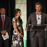 Former, current Packers and business execs raise $170,000 to fight cancer: Slideshow