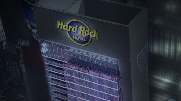 Hard Rock Hotel planned for Village South project - Kansas