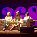 After 2015 drama, Nashville tech conference kicks things off with female founders
