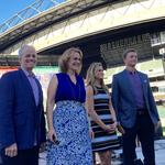 Tom Douglas pie goes for $7,000: Field of Dreams gala at Safeco raises $1.6M for humanitarian aid