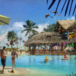How Margaritaville Resort <strong>will</strong> transform West 192 into the next I-Drive (Video)