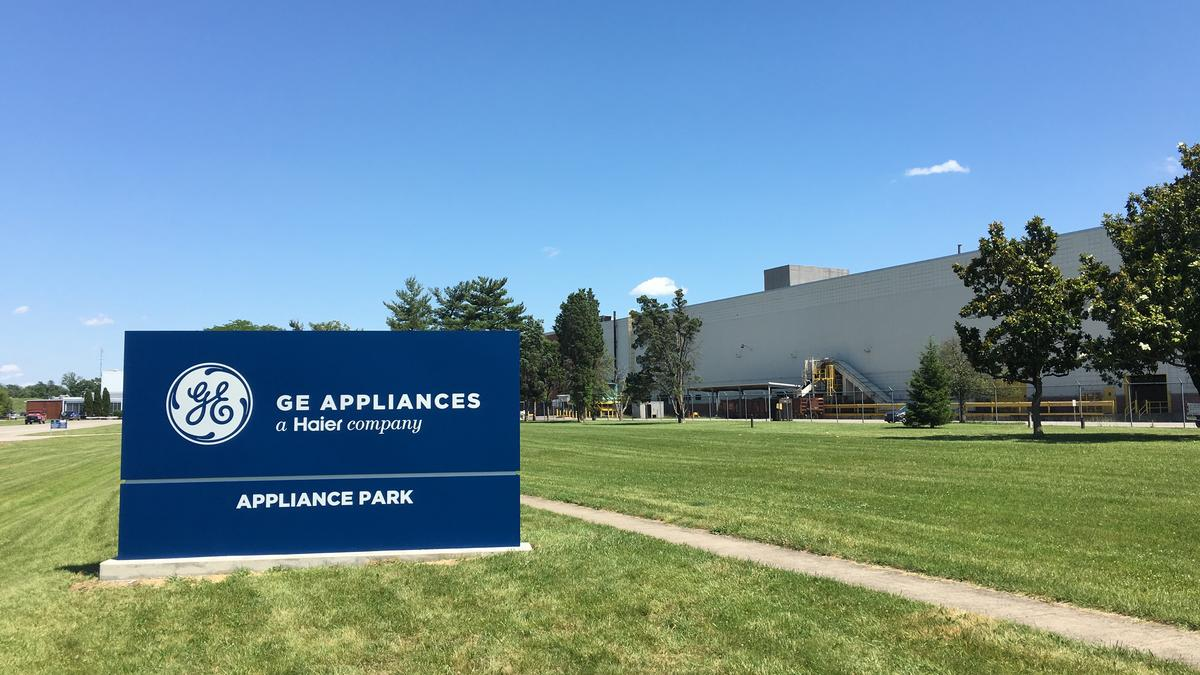 Ge Appliances Expanding Monogram Plant In Selmer Tenn