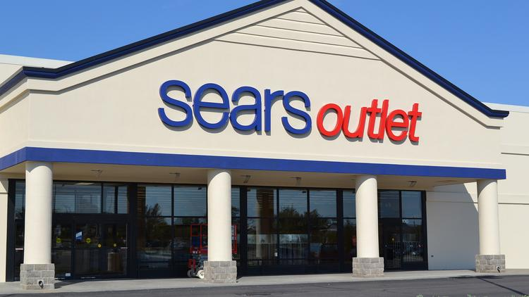 Sears Outlet Store In Lawrenceville Sold Pittsburgh
