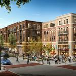 Rappaport's Skyland Town Center signs a tenant and locks up $58.5M in foreign investment