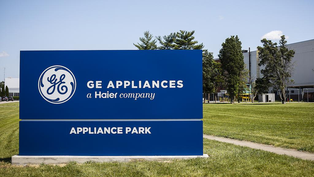 haier to move us to louisville after purchase of ge appliances louisville louisville business first
